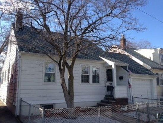 225 Ralph St, Belleville, NJ 07109