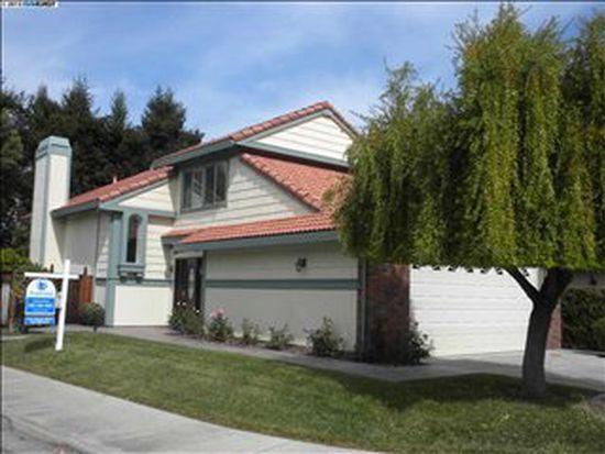 6183 Corte Trancas, Pleasanton, CA 94566