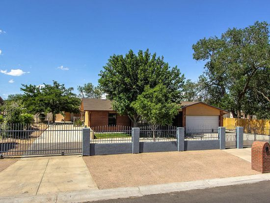 5615 Everitt Rd NW, Albuquerque, NM 87120