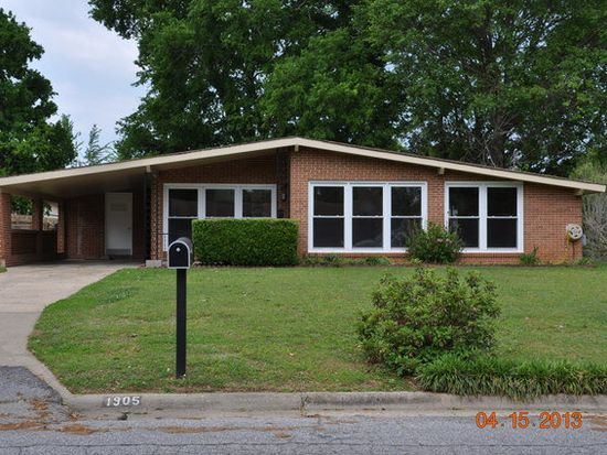 1905 Dee Ave, Columbus, GA 31903
