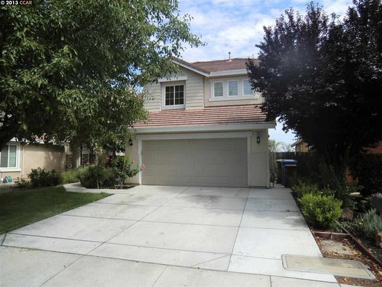 299 Woodfield Ln, Brentwood, CA 94513
