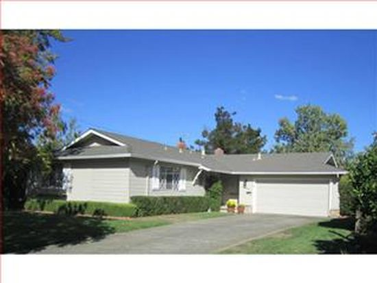 5480 Lauren Dr, San Jose, CA 95124