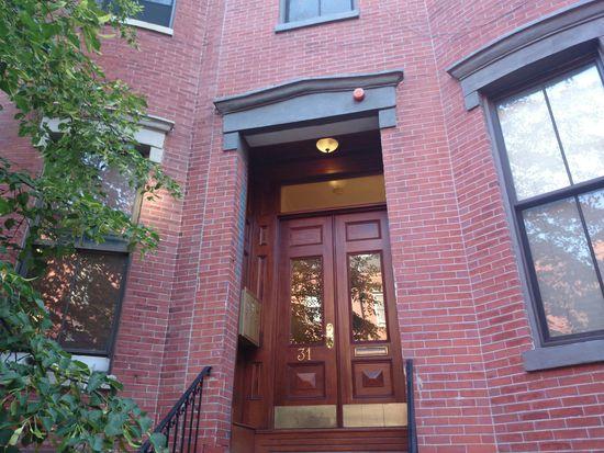 31 Hanson St UNIT 1, Boston, MA 02118