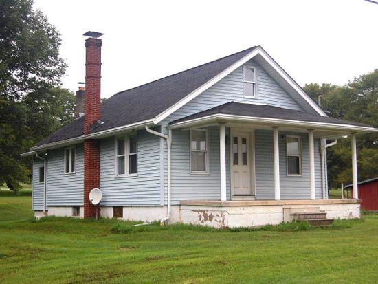 1521 Fair Rd, Schuylkill Haven, PA 17972
