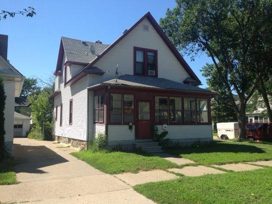 1824 Taylor St NE, Minneapolis, MN 55418