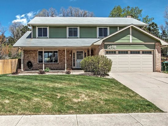 5070 Whip Trl, Colorado Springs, CO 80917
