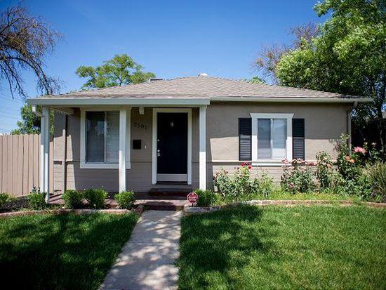 2501 24th Ave, Sacramento, CA 95820