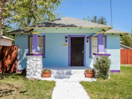 656 Magnolia Ave, San Bernardino, CA 92405