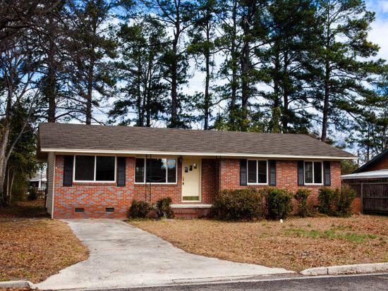 1829 Medlar St, Augusta, GA 30906