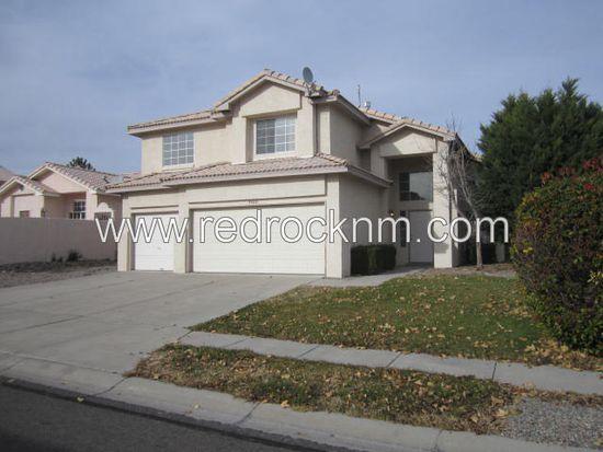 8223 Calle Ensueno NW, Albuquerque, NM 87120