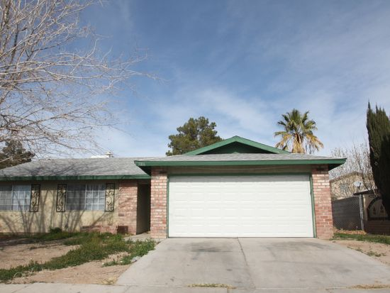 5816 Cargill Ave, Las Vegas, NV 89110