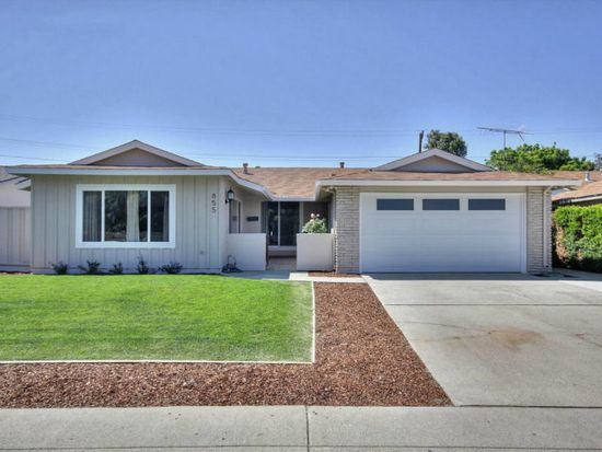 855 Harriet Ave, Campbell, CA 95008