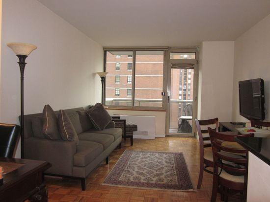 200 E 89th St APT 12E, New York, NY 10128