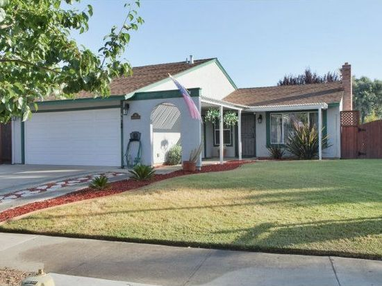 45 Cheltenham Way, San Jose, CA 95139