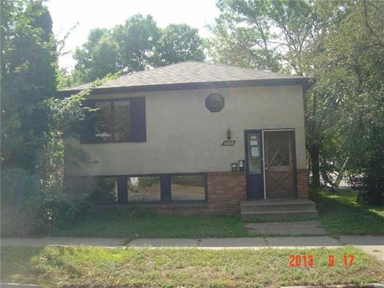 1600 7th St E, Saint Paul, MN 55106