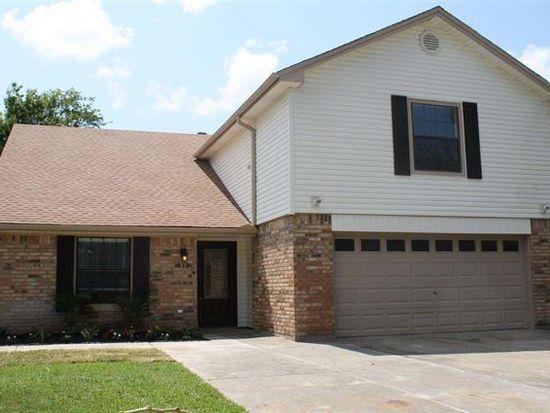 1845 Linns Way, Beaumont, TX 77706