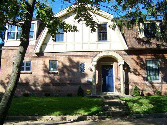 1819 Lawrence St, Saint Louis, MO 63110
