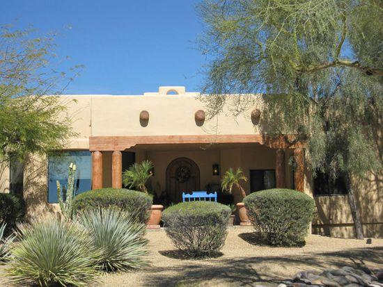8626 E Santa Catalina Dr, Scottsdale, AZ 85255