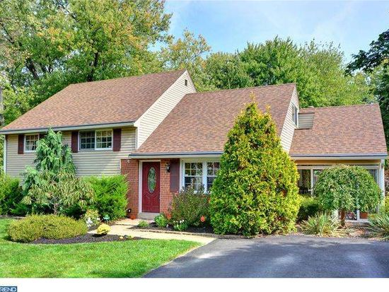442 Lori Ln, King Of Prussia, PA 19406