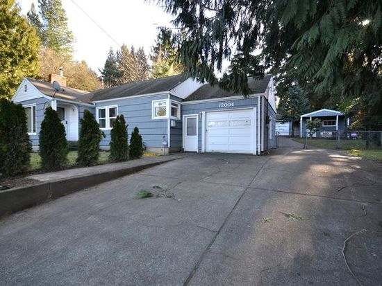 12004 SE Foster Rd, Portland, OR 97266
