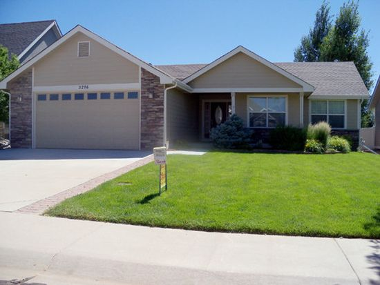 3216 68th Avenue Ct, Greeley, CO 80634