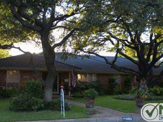6612 Kingswood Dr, Fort Worth, TX 76133
