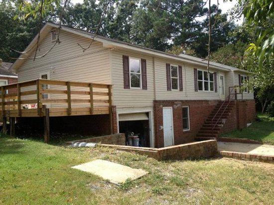 4913 Drew Ave, Columbus, GA 31904