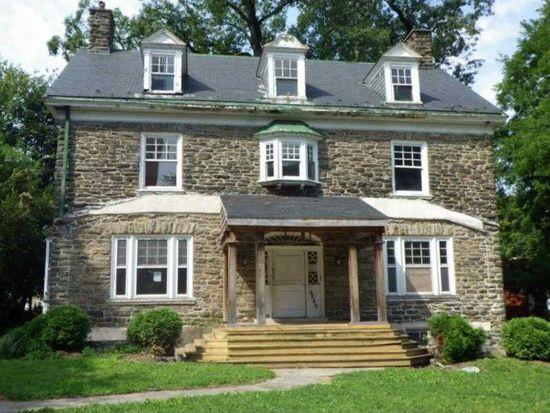 6642 Mccallum St, Philadelphia, PA 19119