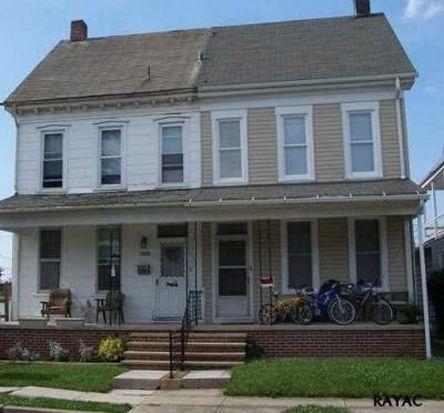 1525 Monroe St, York, PA 17404