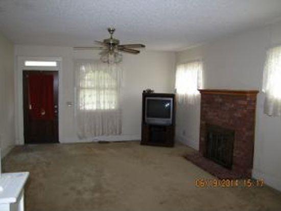 305 W Washington Ave, Mcalester, OK 74501