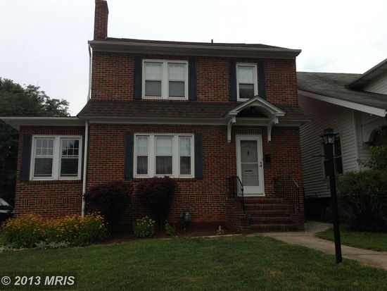 220 N Tennessee Ave, Martinsburg, WV 25401