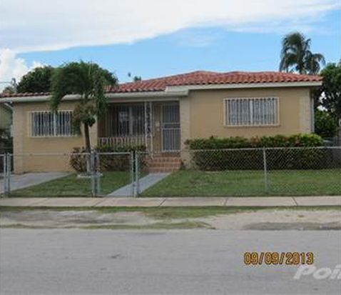 3637 SW 5th St, Miami, FL 33135