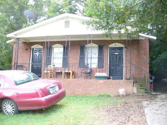 240 N Warren St, Milledgeville, GA 31061