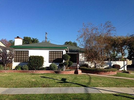 3826 Olive Ave, Long Beach, CA 90807