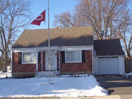 38 W Stanton Ave, Worthington, OH 43085