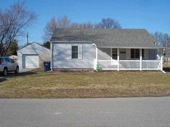 2174 Spang Ave, Terre Haute, IN 47805