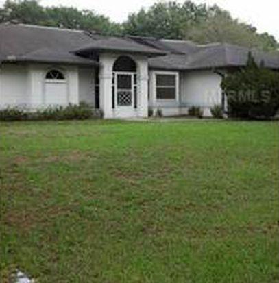 3740 Lothair Ave, North Port, FL 34287