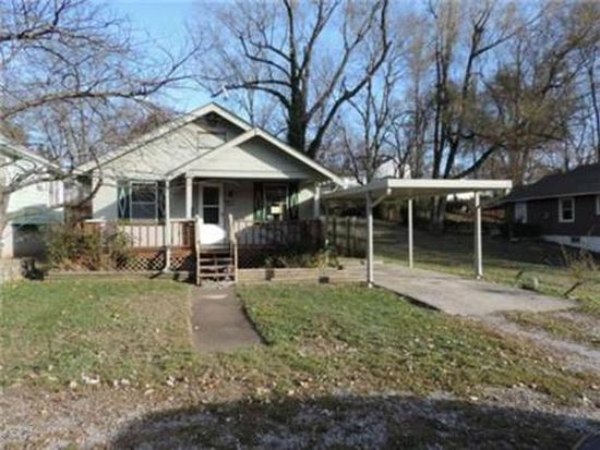 1815 S Hawthorne Ave, Independence, MO 64052