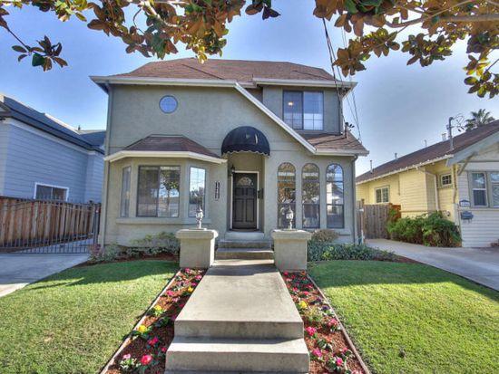1280 Magnolia Ave, San Jose, CA 95126