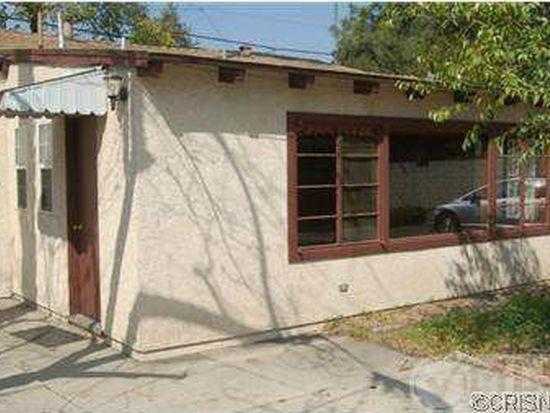 22858 Burbank Blvd, Woodland Hills, CA 91367