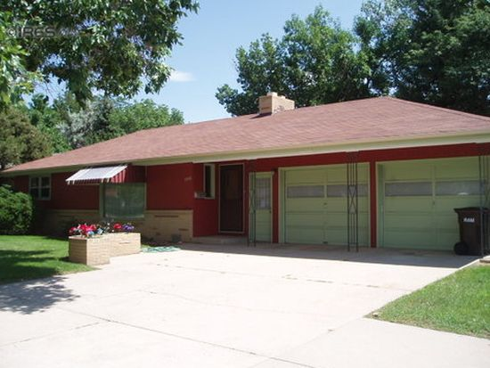 1040 S Taft Hill Rd, Fort Collins, CO 80521