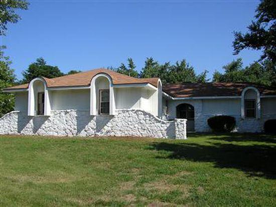1651 E Carleton St, Springfield, MO 65804