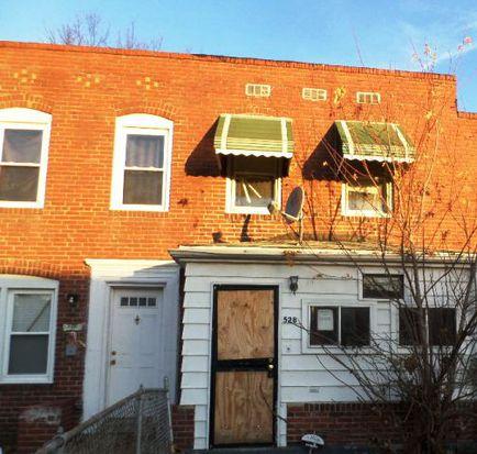 528 Bridgeview Rd, Baltimore, MD 21225