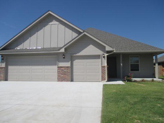 14425 Briarcliff Cir, Oklahoma City, OK 73170