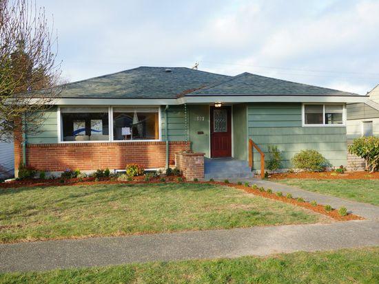 3847 47th Ave SW, Seattle, WA 98116