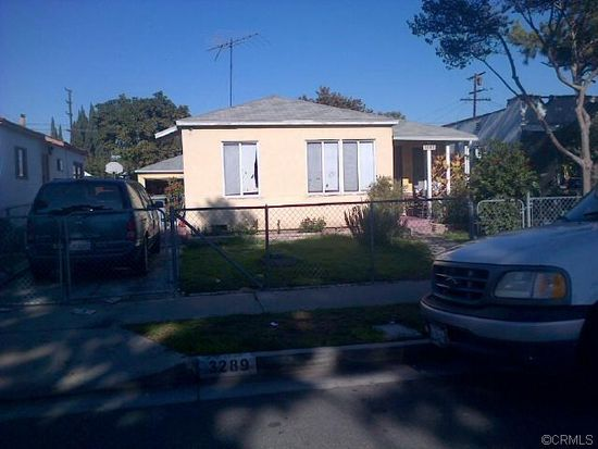 3289 Sequoia Dr, South Gate, CA 90280