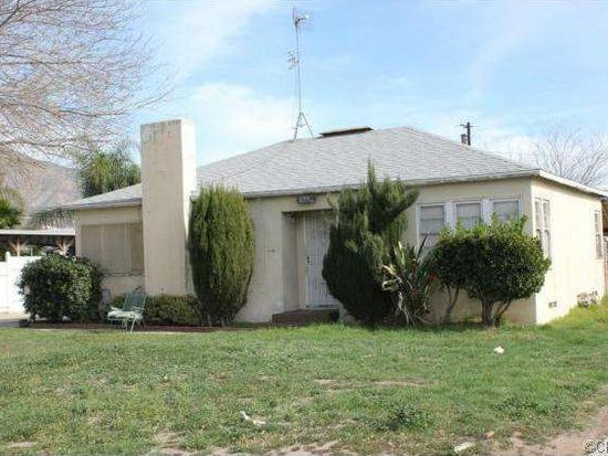 6993 Osbun Rd, San Bernardino, CA 92404