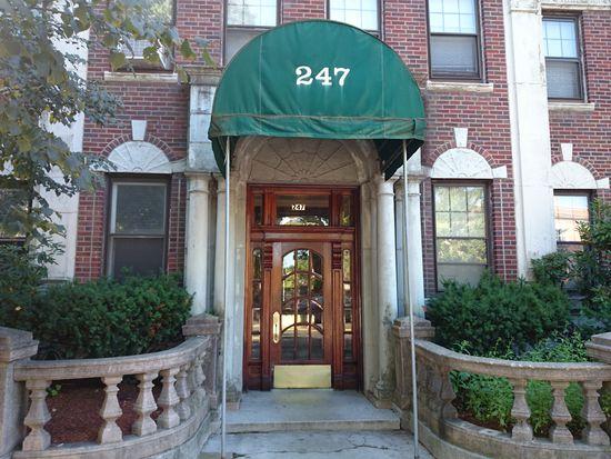 247 Chestnut Hill Ave APT 24, Boston, MA 02135