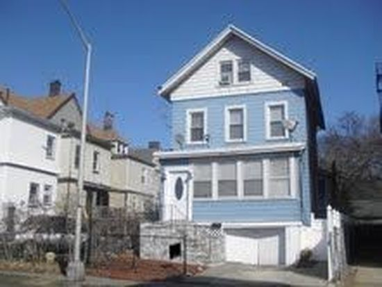 2 Harvard St, East Orange, NJ 07018
