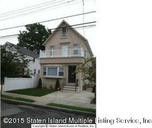 499 Villa Ave, Staten Island, NY 10302